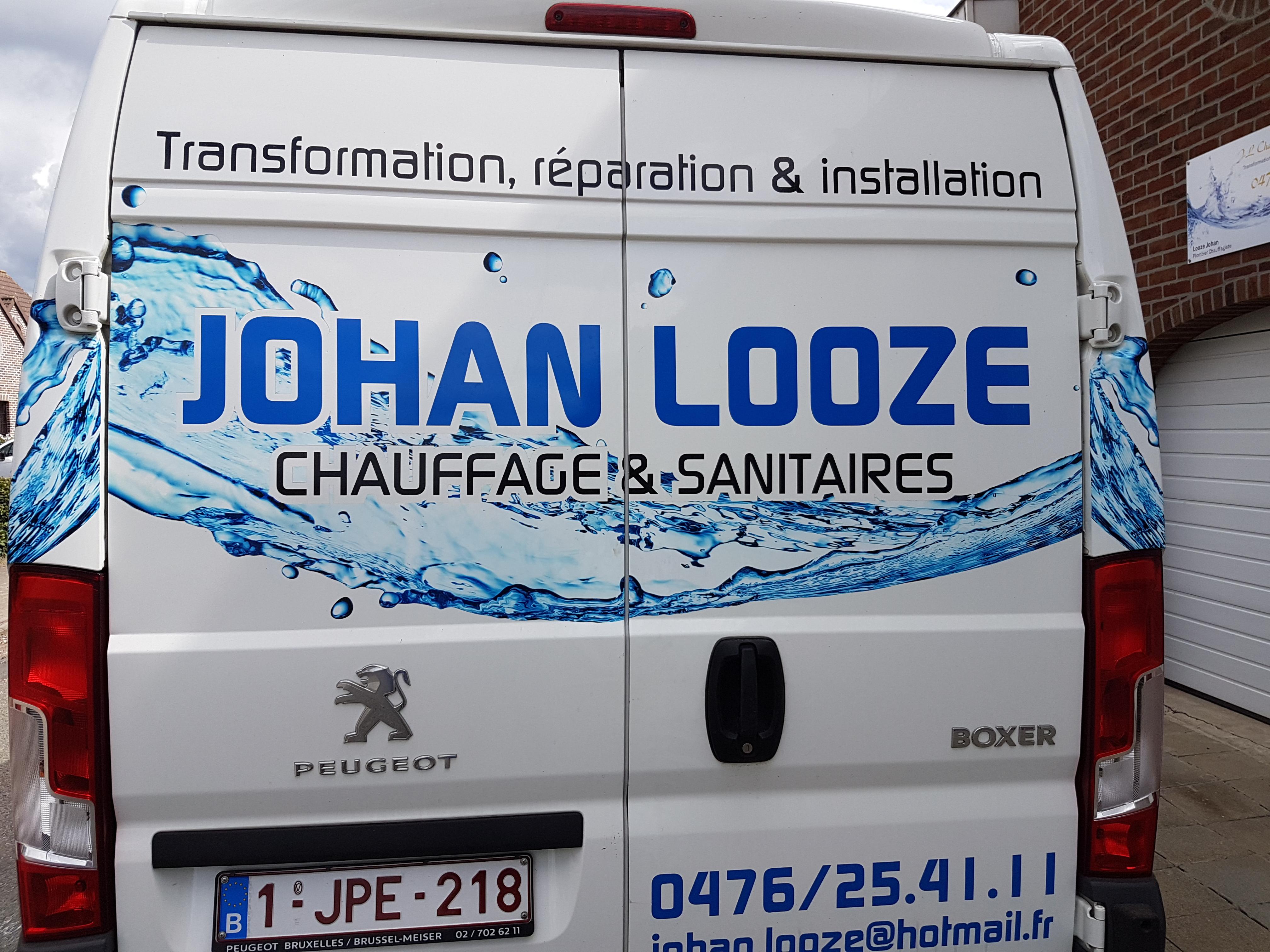 Deco Salle De Bain Bleu Et Gris ~ Chauffage Central Entret R Par Jodoigne Pagesdor Be