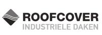 Logo Roofcover Industriële Dakwerken