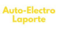 Logo Auto-Electro Laporte