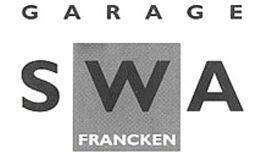 Logo Garage S.W.A.