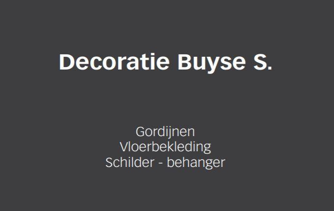 Raamdecoratie West-vlaanderen | goudengids.be