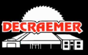 Logo Decraemer Luc