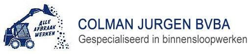 Logo Colman Jurgen BVBA