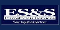 Logo ES & S