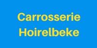 Logo Carrosserie Hoirelbeke