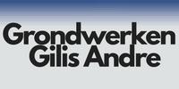 Logo Grondwerken Gilis Andre Bvba