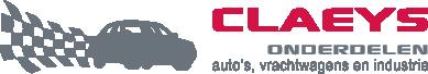 Logo Claeys