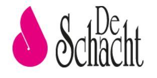 Logo De Schacht