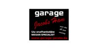 Logo Jacobs Garage