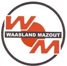 Logo Waasland Mazout