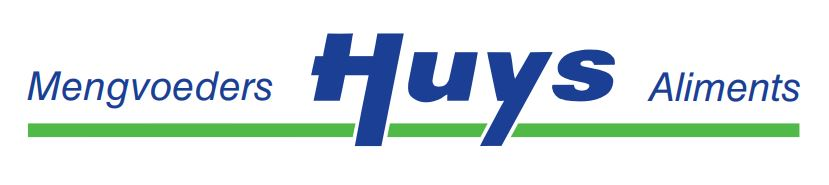 Logo Huys Voeders