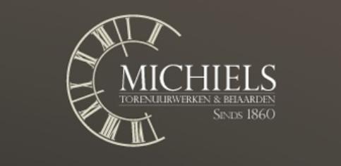 Logo Beiaarden & Torenuurwerken Michiels