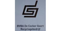 Logo De Cocker Geert