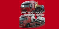 Logo Nuyttens Trucks