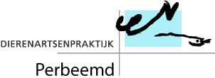 Logo Dierenartsenpraktijk Perbeemd