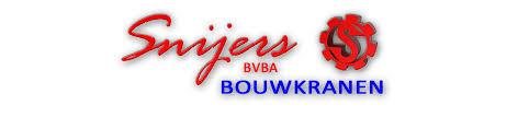 Logo Snijers Bouwmachines