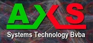 Logo AXS Systems Technology