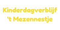 Logo Kinderdagverblijf 't Mezennestje