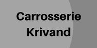 Logo Carrosserie Krivand