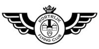 Logo Kortrijk Flying Club