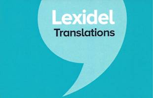 Logo Lexidel Translations