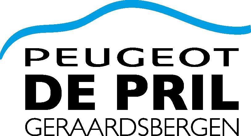 Logo Garage De Pril
