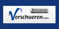 Logo Verschueren