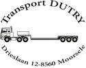 Logo Dutry Transport