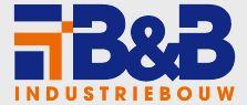 Logo B&B Industriebouw