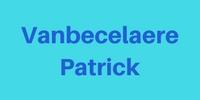 Logo Vanbecelaere Patrick
