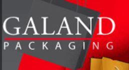 Logo Galand Packaging