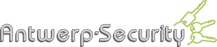 Logo Antwerp-Security