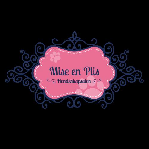 Logo Hondenkapsalon Mise en Plis