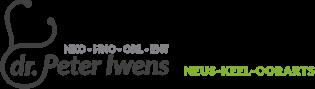 Logo NKO / ORL Dr. Iwens Peter