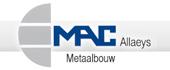 Logo MAC Allaeys