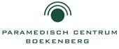 Logo Paramedisch Centrum Boekenberg