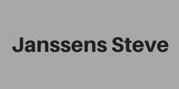 Logo Janssens Steve