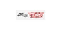 Logo Stuk-Cars Verholen Autobedrijf