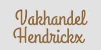 Logo Hendrickx Vakhandel