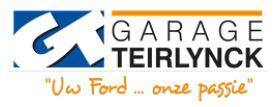 Logo Garage Teirlynck