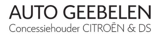 Logo Auto Geebelen