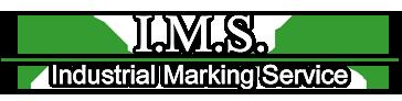 Logo Industrial Marking Service