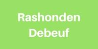 Logo Rashonden Debeuf