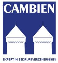 Logo Cambien Verzekeringen
