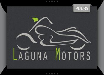 Logo Laguna Motors