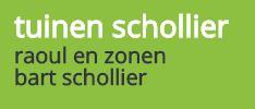 Logo Tuinen Schollier