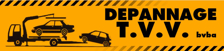 Logo Depannage T.V.V.