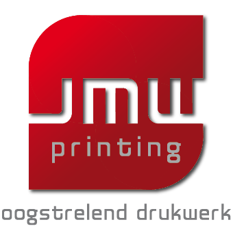 Logo J.M.W. Printing