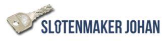 Logo Algemene Slotenmaker Johan Brugge