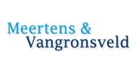 Logo Meertens & Vangronsveld Verzekeringskantoor